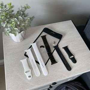 42mm Apple Watch Bands M/L